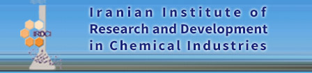 Iranian Institute of Research & Development in Chemical Industries